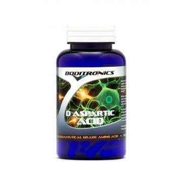 Boditronics D-Aspartic Acid 80 kapslí + dárek zdarma