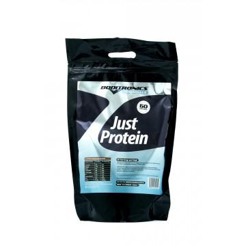 Boditronics Just Protein 2000 g jahoda + dárek zdarma