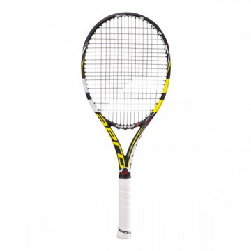 Babolat AeroPro Drive GT 2013 grip 2 tenisová raketa + dárek zdarma a DOPRAVA ZDARMA