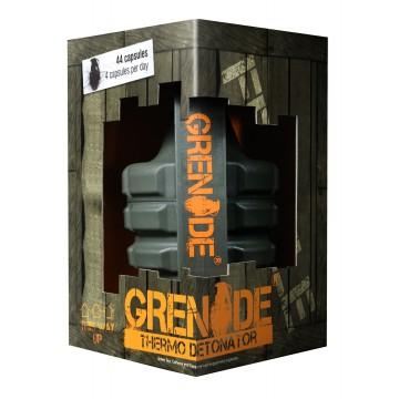 Grenade Thermo Detonator 44 kapslí + dárek zdarma