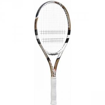Babolat C - Drive 109 2012 grip 2 tenisová raketa + dárek zdarma