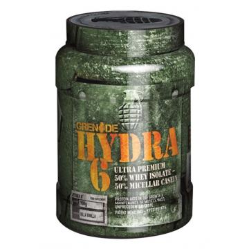 Grenade Hydra 6 1800 g cookie + dárek zdarma