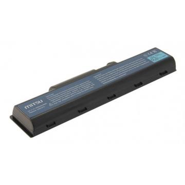 Acer baterie pro notebook 4310, 4710, 2930, 4230, 4520, 4930 + dárek zdarma