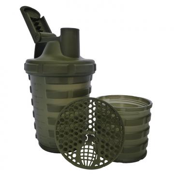 Grenade šejkr 600 ml + dárek zdarma