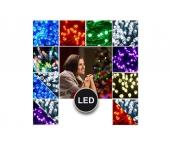 Tobimex TBX01 100 LED 10 m vánoční světelný řetěz