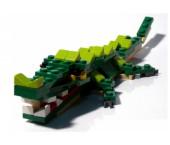 Lego creator 20015  krokodýl