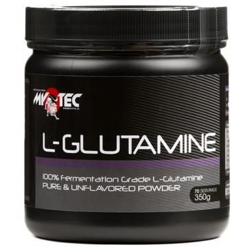 Myotec L-Glutamine 350 g + dárek zdarma