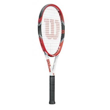 Wilson Federer Tour 105 2014 grip 3 tenisová raketa + dárek zdarma