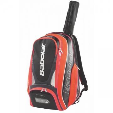 Babolat Pure Strike 2015 červená tenisový batoh + dárek zdarma