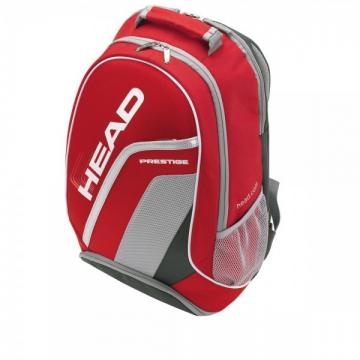 Head Prestige edition 2014 červená tenisový batoh + dárek zdarma