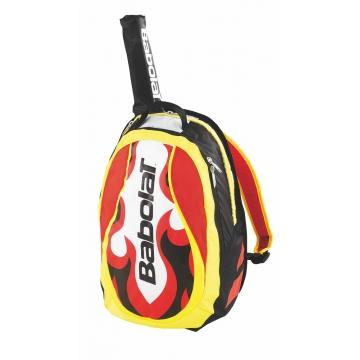 Babolat Club Line Boy 2015 žlutá tenisový batoh + dárek zdarma