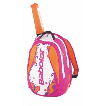Babolat Club Line Girl 2015 růžová tenisový batoh + dárek zdarma