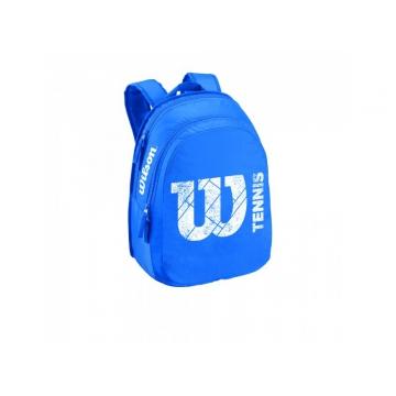 Wilson junior 2015 modrá tenisový batoh + dárek zdarma