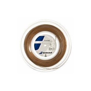 Babolat Pro Hurricane Gold zlatá 1,25 mm - 200 m tenisový výplet + dárek zdarma a DOPRAVA ZDARMA