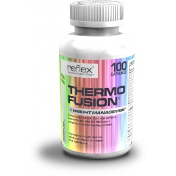 Reflex Nutrition Thermo Fusion 100 kapslí + dárek zdarma