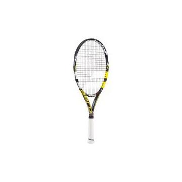 Babolat AeroPro Drive Junior 26 2013 grip 1 tenisová raketa + dárek zdarma