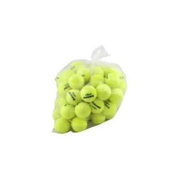 Babolat green tenisové míče - 36 míčů + dárek zdarma