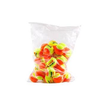 Babolat orange tenisové míče - 36 míčů + dárek zdarma