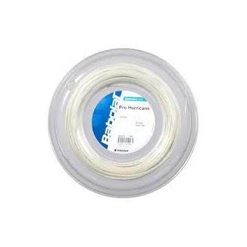 Babolat Pro Hurricane natur 1,25 mm - 200 m tenisový výplet + dárek zdarma