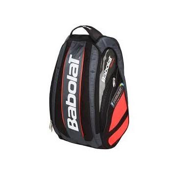 Babolat Team Line Fluo 2014 černá tenisový batoh + dárek zdarma