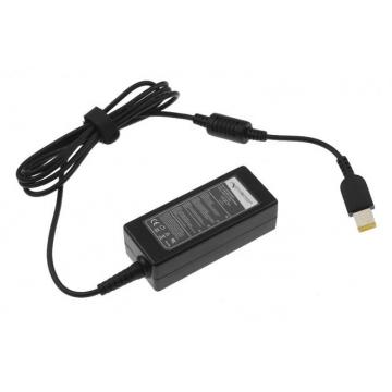 Lenovo nabíječka pro notebook 20V 2,25A konektor obdelník + dárek zdarma