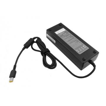 Lenovo nabíječka pro notebook 20V 6,75A konektor obdélník + dárek zdarma