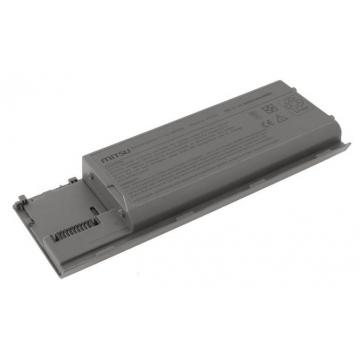 Dell baterie pro notebook D620 (4400 mAh) + dárek zdarma