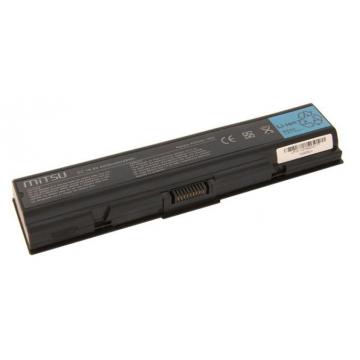 Toshiba baterie pro notebook A200, A300 + dárek zdarma