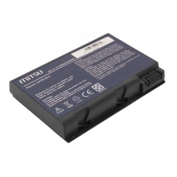 Acer baterie pro notebook TM2490, Aspire 3100 + dárek zdarma