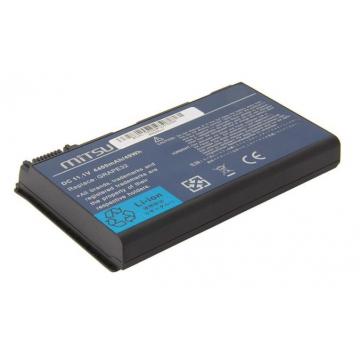 Acer baterie pro notebook TM 5320, 5710, 5720, 7720 + dárek zdarma