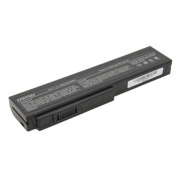 Asus baterie pro notebook M50, N61 + dárek zdarma