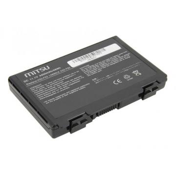 Asus baterie pro notebook F82, K40, K50, K60, K70 + dárek zdarma