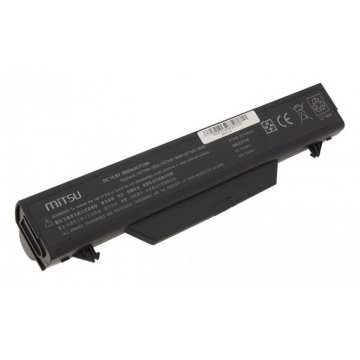 HP baterie pro notebook Probook 4710s (6600 mAh) + dárek zdarma