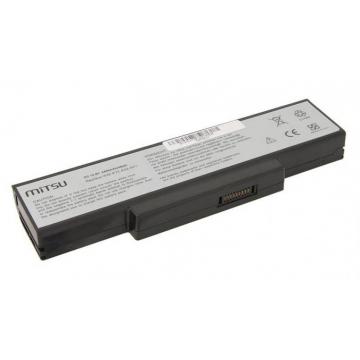 Asus baterie pro notebook K72, K73, N73, X77 + dárek zdarma