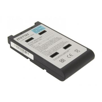 Toshiba baterie pro notebook A10, A15 + dárek zdarma