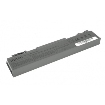 Dell baterie pro notebook Latitude E6400 (4400 mAh) + dárek zdarma