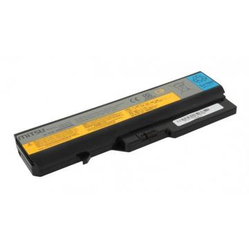 Lenovo baterie pro notebook IdeaPad G460, G560 + dárek zdarma