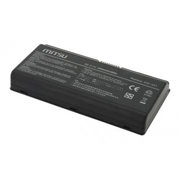 Asus baterie pro notebook T12, X51, X58 + dárek zdarma