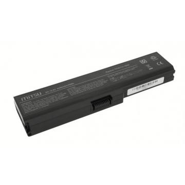 Toshiba baterie pro notebook L700, L730, L750 + dárek zdarma