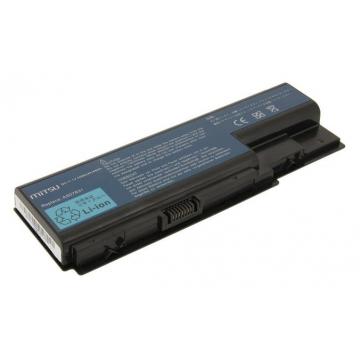 Gateway baterie pro notebook MD7801u, NV78 + dárek zdarma