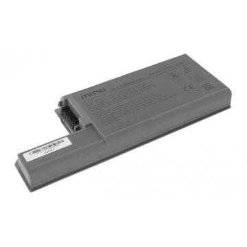 Dell baterie pro notebook Latitude D820 (6600 mAh) + dárek zdarma