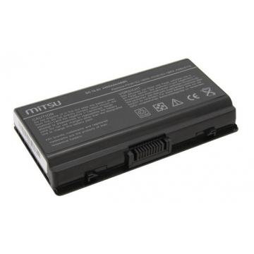 Toshiba baterie pro notebook L40, L45 + dárek zdarma