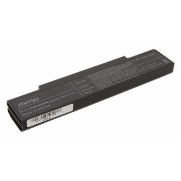 Samsung baterie pro notebook P60, R60, R70, X60, Q70 + dárek zdarma