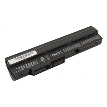 MSI baterie pro notebook U90, U100 + dárek zdarma