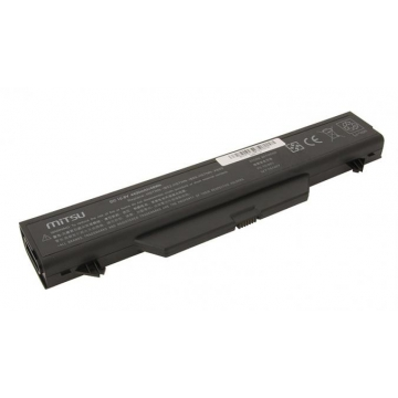 HP baterie pro notebook Probook 4710s 10,8V (4400 mAh) + dárek zdarma