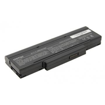 Asus baterie pro notebook F2, F3, Z94, Z96 (6600 mAh) + dárek zdarma