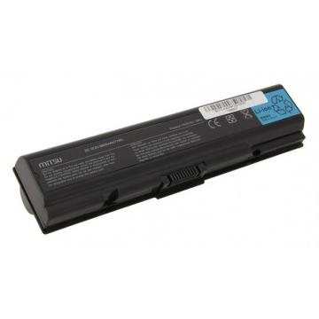 Toshiba baterie pro notebook A200, A300 (6600 mAh) + dárek zdarma