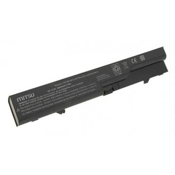HP baterie pro notebook ProBook 4320s, 4520s (6600 mAh) + dárek zdarma