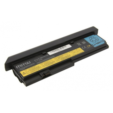 Lenovo baterie pro notebook X200 (6600 mAh) + dárek zdarma