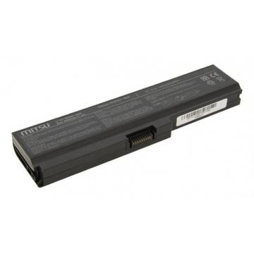 Toshiba baterie pro notebook M305, M800, U400 + dárek zdarma